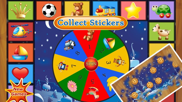 Magic Realm: Kids Puzzle Games screenshot-5