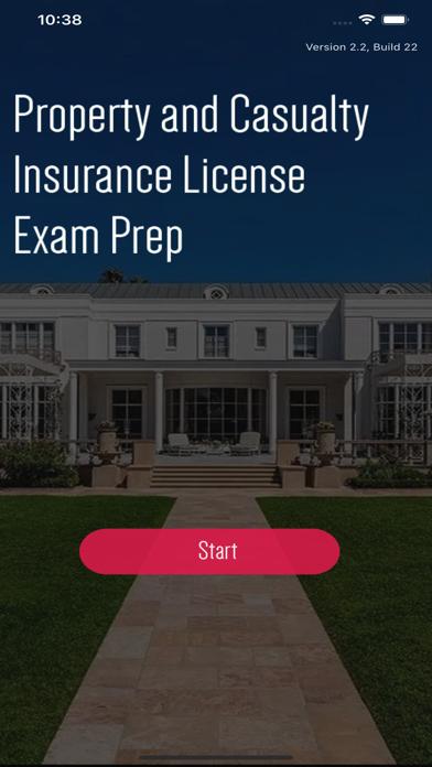 Property & Casualty Exam Prep screenshot 1