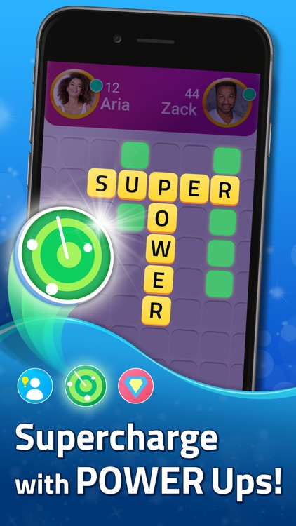 Word Wars: New Game With Words