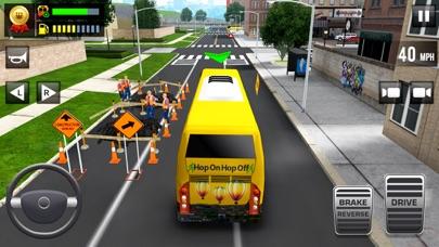 アルティメットバスドライビングのおすすめ画像5