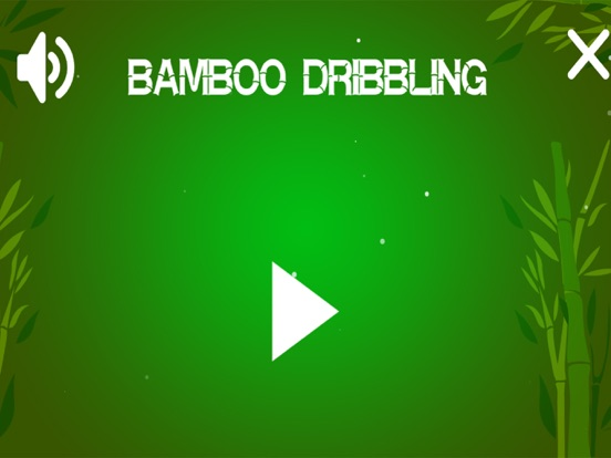 Bamboo dribble screenshot 4