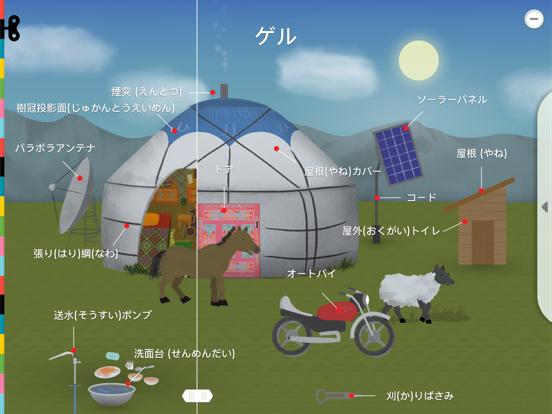 世界のお家のおすすめ画像8