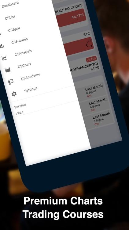 CryptoSignalAPP screenshot-5