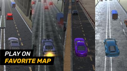 Highway Driving Racer Zoneのおすすめ画像5