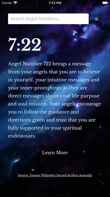 Angel Numbers Numerology screenshot-6