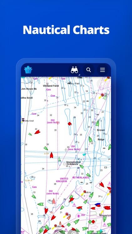 MarineTraffic - Ship Tracking screenshot-7