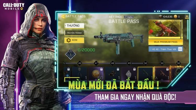 Call of Duty: Mobile VN screenshot-5