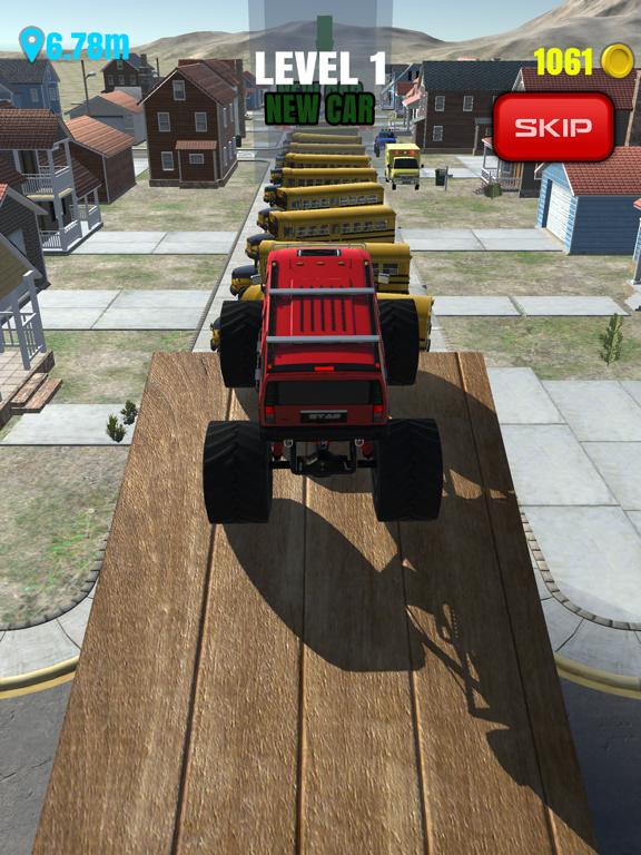 Extreme Car Sports screenshot 7