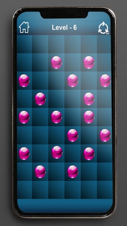 Board Game - Clean The Board