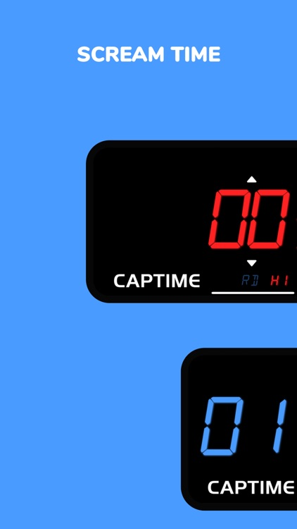 Captime - Crossfit Timer screenshot-3