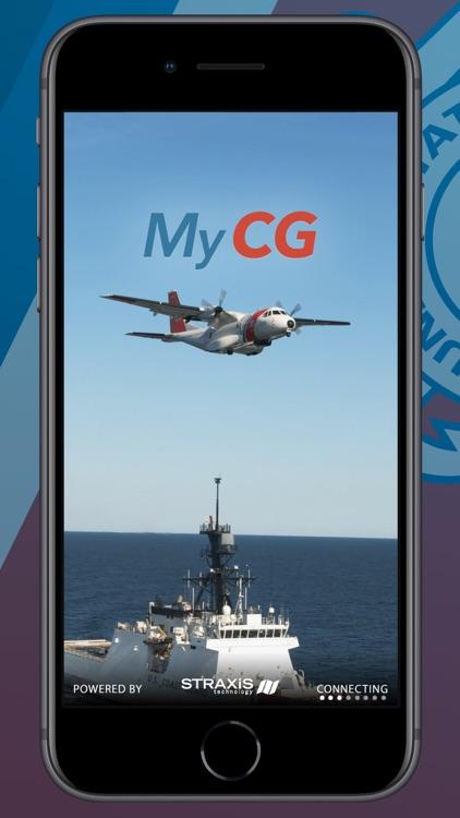 MyCG screenshot-0