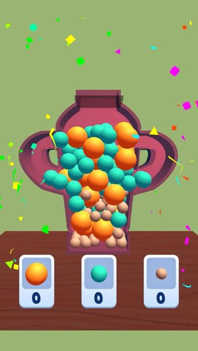 Ball Fit Puzzleのおすすめ画像6