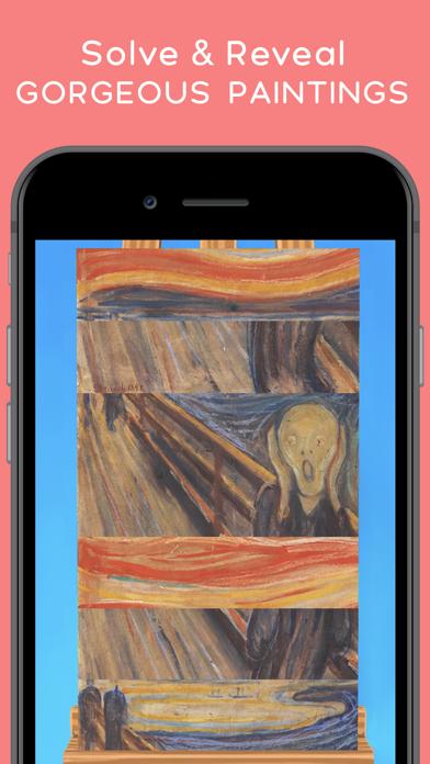 Art Blitz screenshot 2