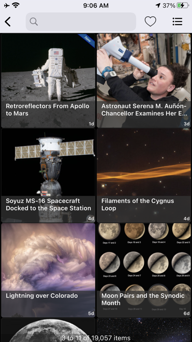 NASA ScreenShot1