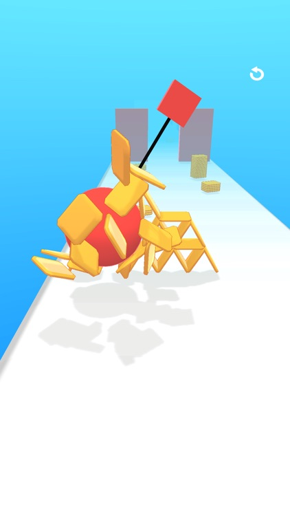Card Run 3D