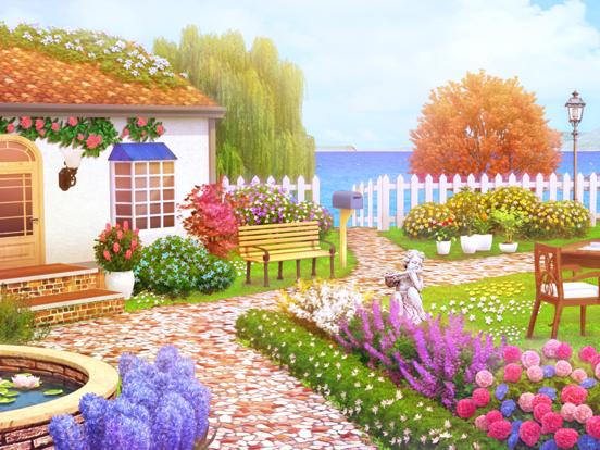 Home Design My Dream Garden App Price Drops