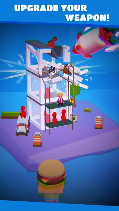 Crowd Blast screenshot 4