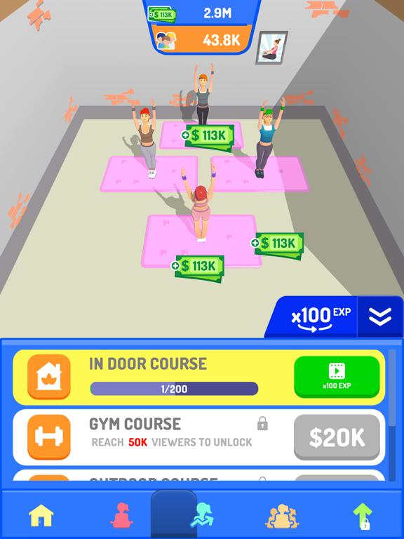 Yoga IDLE screenshot 12