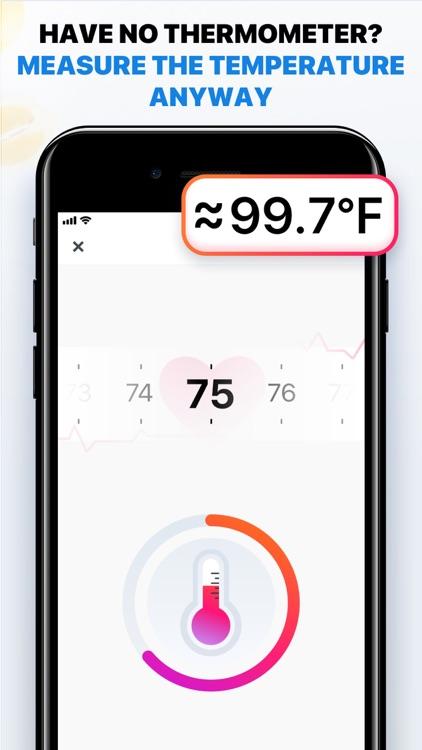 Thermo: Temperature App Check