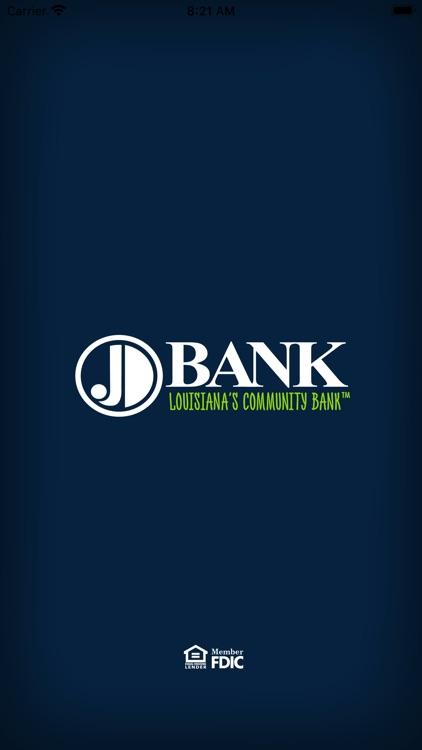 JD Bank Mobile