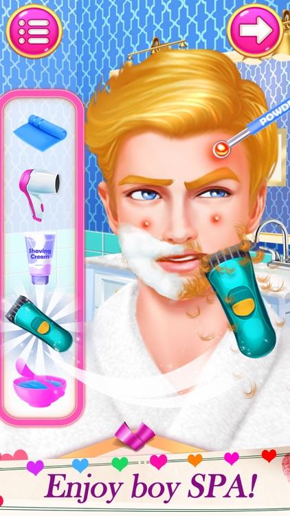 Makeup Games Girl Game for Fun screenshot-0