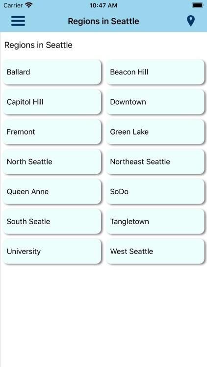 Beer Guide Seattle