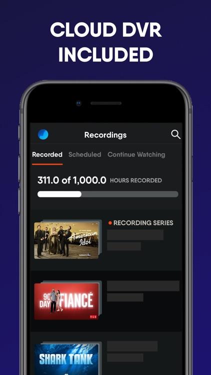 fuboTV: Watch Live Sports & TV screenshot-5