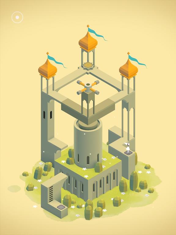 Monument Valley+ screenshot 12