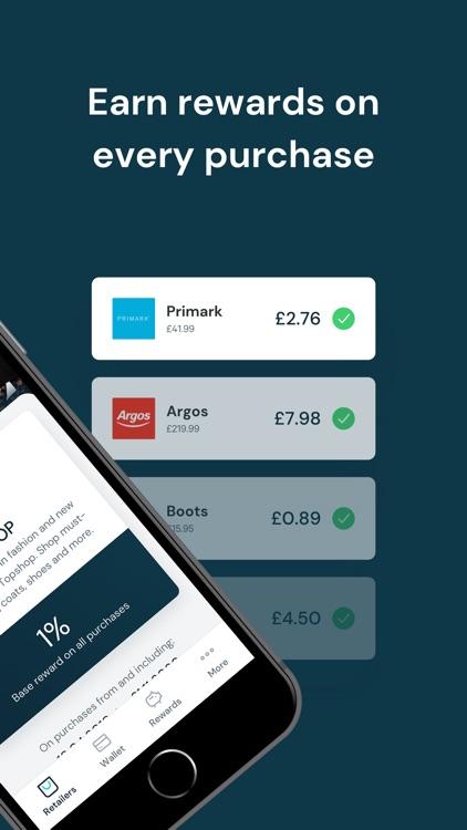 Airtime Rewards: Earn rewards screenshot-3