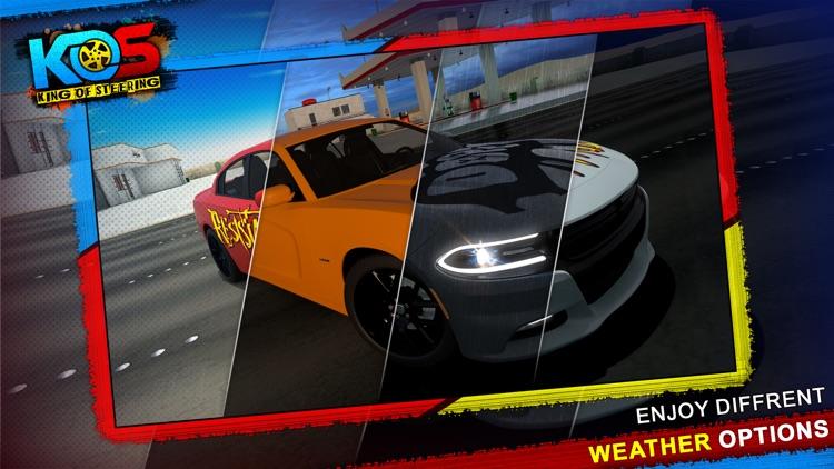 King of Steering screenshot-8