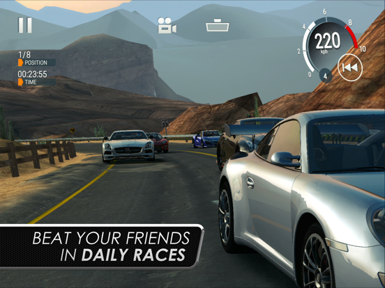 Gear.Club - True Racingのおすすめ画像2