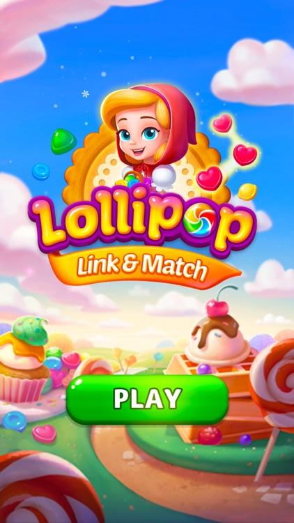 Lollipop : Link & Match screenshot-4