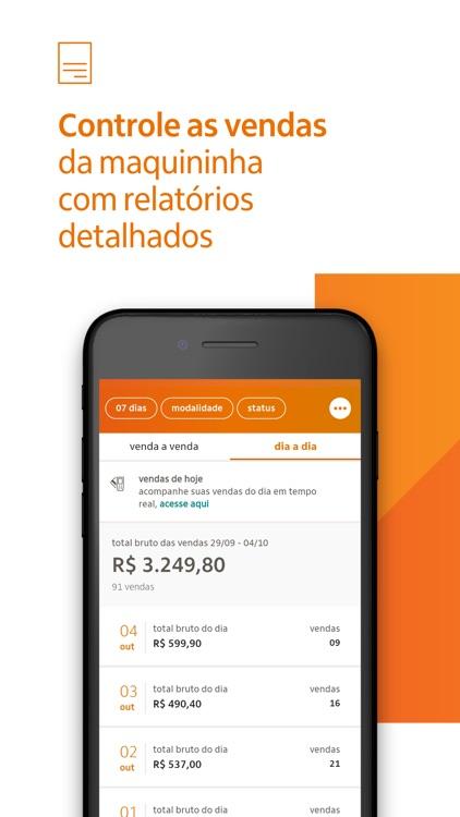 Rede: Maquininha de Cartão screenshot-3
