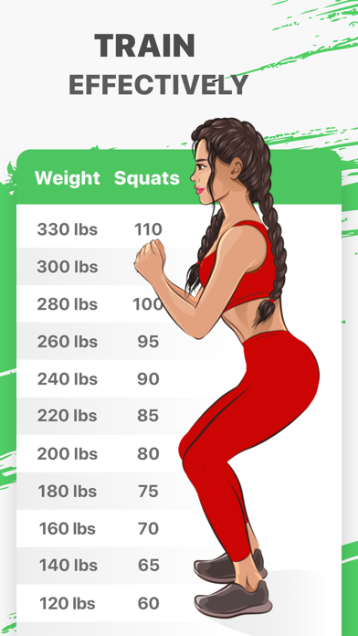 FitCoach: Personalized Fitness Screenshot