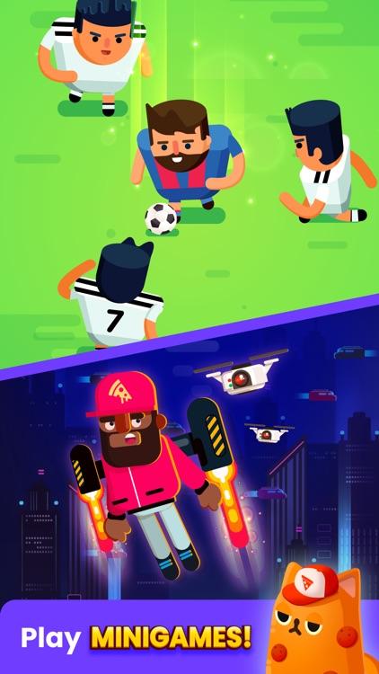 Ready Games screenshot-0