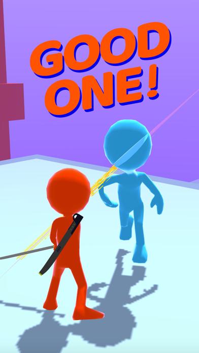 Blade Hero screenshot 1