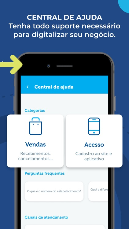 Cielo Gestão screenshot-6