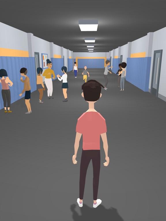 100 Years - Life Simulator screenshot 5