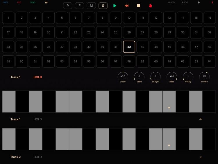 Manifold - For The Octatrack screenshot-3