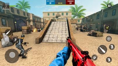 Gun Games Survival Shooter紹介画像2