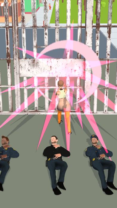 Prison Rush screenshot 4