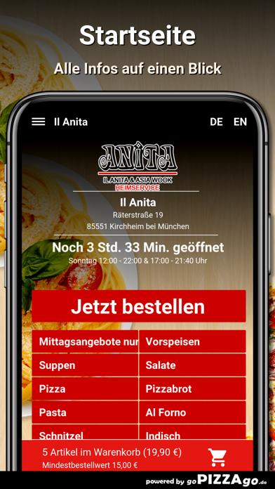 Il Anita Kirchheim screenshot 2
