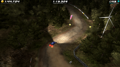 Rush Rally Origins screenshot 6