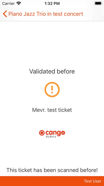 Cango Tickets Scanner screenshot-4