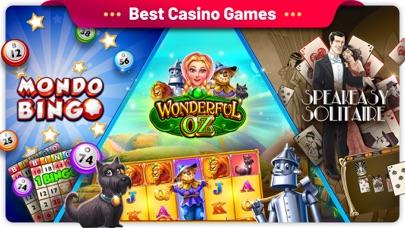GSN Casino: Slot Machine Gamesのおすすめ画像5