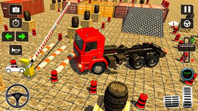 貨物トラック駐車場2021紹介画像1