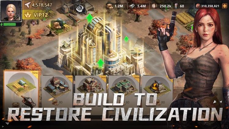 War of Survivors screenshot-0