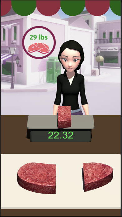 Food Cutting - Chopping Game screenshot 3