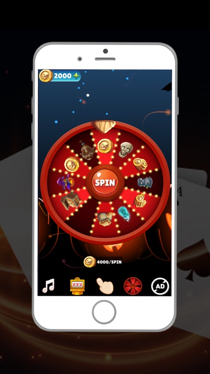 Lucky Wheel Spin & Scratch Off screenshot-0