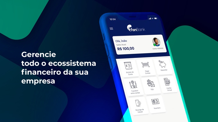 fanBank screenshot-4